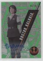 The Force Awakens - Harriet Walter, Doctor Kalonia /10