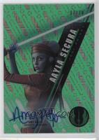 Prequels - Amy Allen, Aayla Secura /10