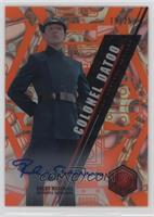 The Force Awakens - Rocky Marshall, Colonel Datoo #/25