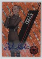 Animated Series - Stephen Stanton, Grand Moff Tarkin /25