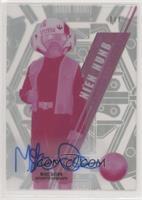 The Force Awakens - Mike Quinn, Nien Nunb /1