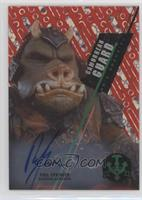 Classic Saga - Paul Springer, Gamorrean Guard /5
