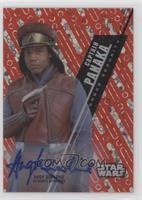 Prequels - Hugh Quarshie, Captain Panaka #/5