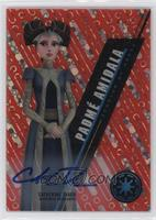 Animated Series - Catherine Taber, Padme Amidala #/5
