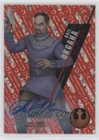 Animated Series - Phil Lamarr, Bail Organa /5
