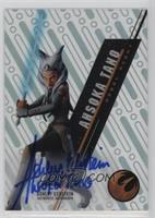 Animated Series - Ashley Eckstein, Ahsoka Tano