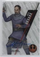 Animated Series - Phil Lamarr, Bail Organa