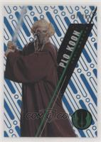 Form 1 - Plo Koon [EXtoNM] #/99