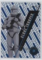 Form 1 - Clone Trooper /99
