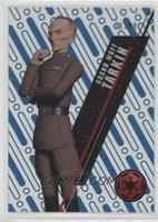 Form 1 - Grand Moff Tarkin #/99