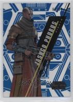 Form 2 - Jashco Phurus #/99
