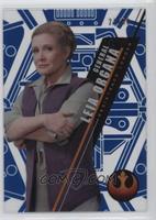 Form 2 - General Leia Organa /99