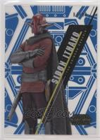 Form 2 - Sidon Ithano [EX to NM] #/99