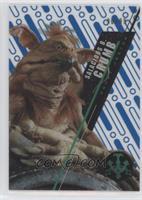 Form 1 - Salacious Crumb #/99