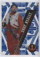 Form 2 - Snap Wexley #/99