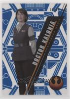 Form 2 - Doctor Kalonia [EX to NM] #/99
