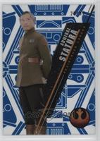 Form 2 - Admiral Statura #/99