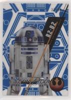 Form 2 - R2-D2 #/99