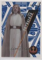 Form 2 - Luke Skywalker #/99