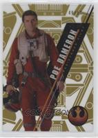 Form 2 - Poe Dameron /50 [Good to VG‑EX]