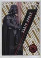 Form 1 - Darth Vader #/50