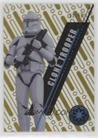 Form 1 - Clone Trooper /50