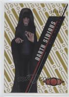 Form 1 - Darth Sidious /50
