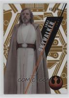 Form 2 - Luke Skywalker /50