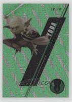 Form 1 - Yoda #10/10