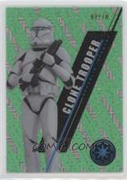 Form 1 - Clone Trooper #/10