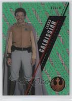 Form 1 - Lando Calrissian /10