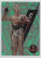 Form 2 - C-3PO /10