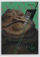 Form 1 - Jabba the Hutt #/10