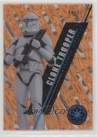 Form 1 - Clone Trooper /25