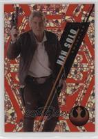 Form 2 - Han Solo /5