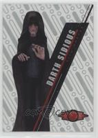 Form 1 - Darth Sidious