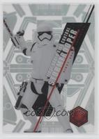 Form 2 - First Order Riot Control Stormtrooper
