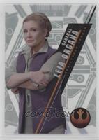 Form 2 - General Leia Organa