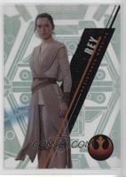 Form 2 - Rey