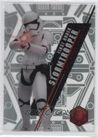 Form 2 - First Order Stormtrooper