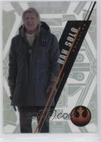 Form 2 - Han Solo