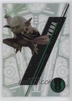Form 1 - Yoda