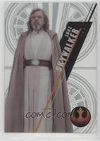Form 2 - Luke Skywalker
