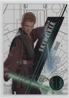 Form 1 - Anakin Skywalker