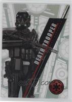 Form 1 - Death Trooper