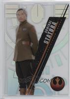 Form 2 - Admiral Statura