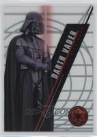 Form 1 - Darth Vader