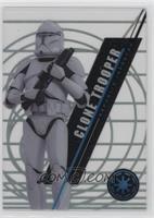 Form 1 - Clone Trooper