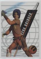 Form 1 - Ezra Bridger