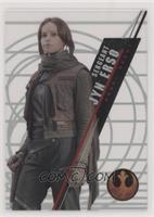 Form 1 - Sergeant Jyn Erso [Noted]
